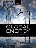 Global Energy book cover